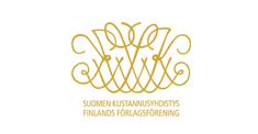 Suomen Kustannusyhdistyksen logo.